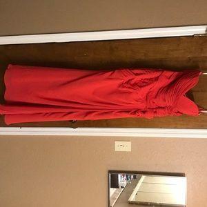 Levkoff Bridesmaids Dress
